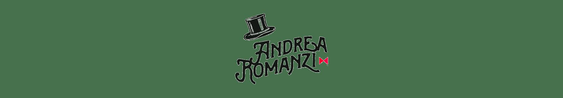 Wider View Portfolio Andrea Romanzi Logo