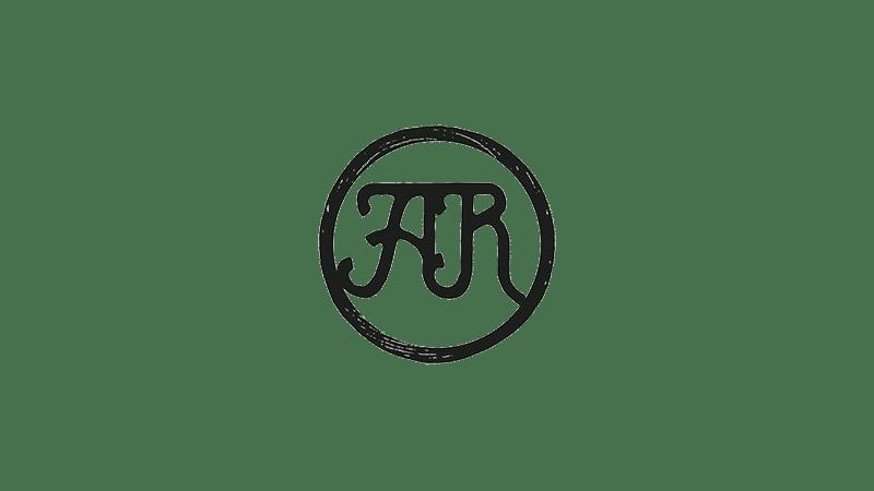 Wider View Portfolio Andrea Romanzi Logo Monogramma