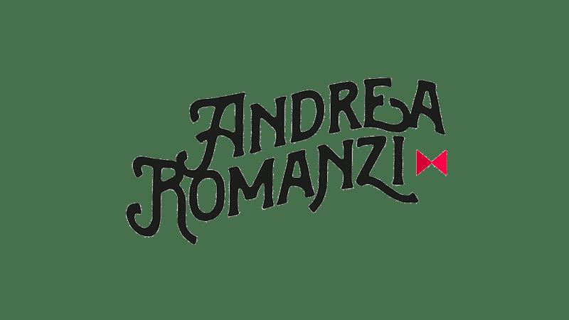 Wider View Portfolio Andrea Romanzi Logo solo testo