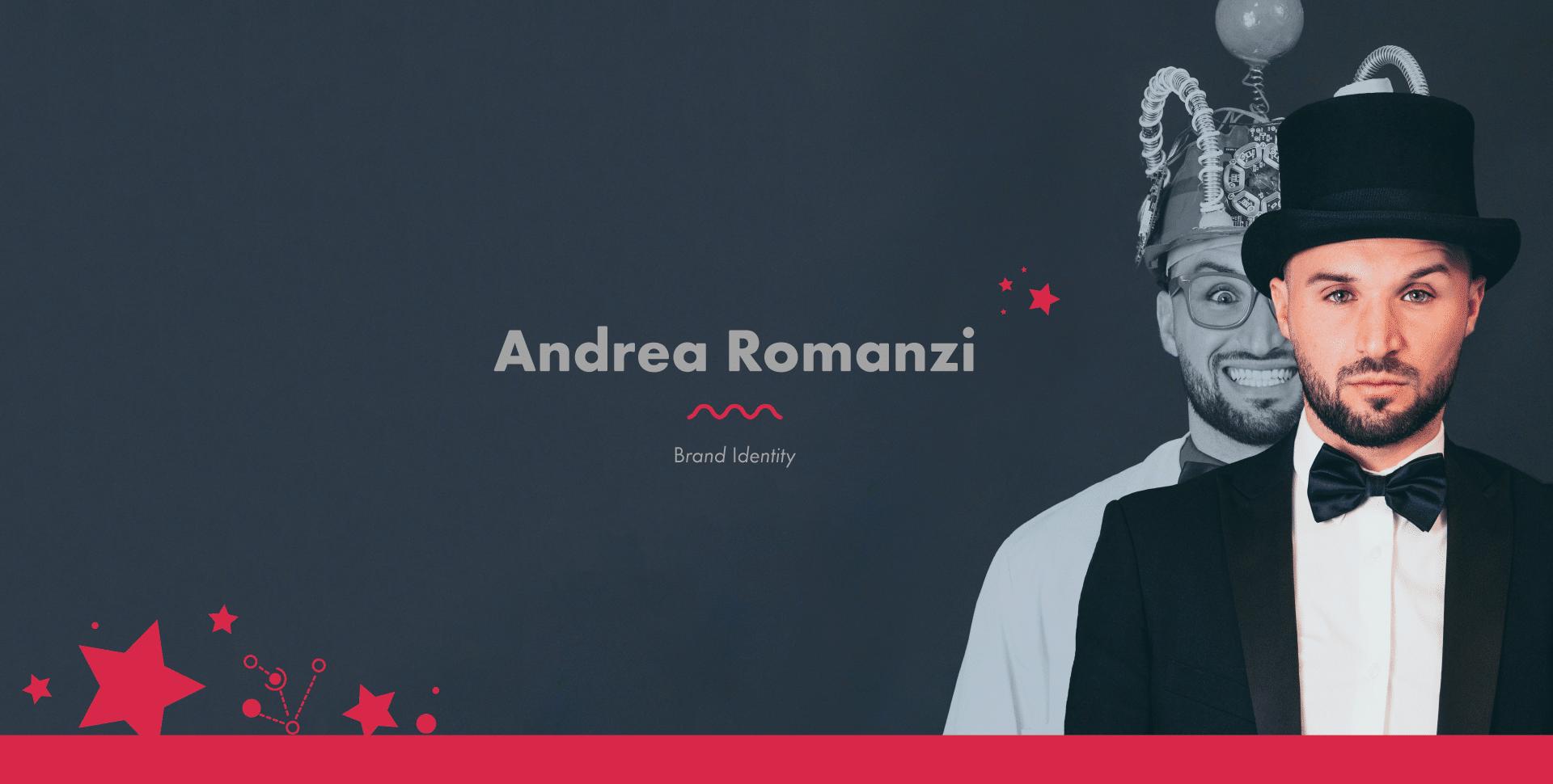 Wider View Portfolio Andrea Romanzi header
