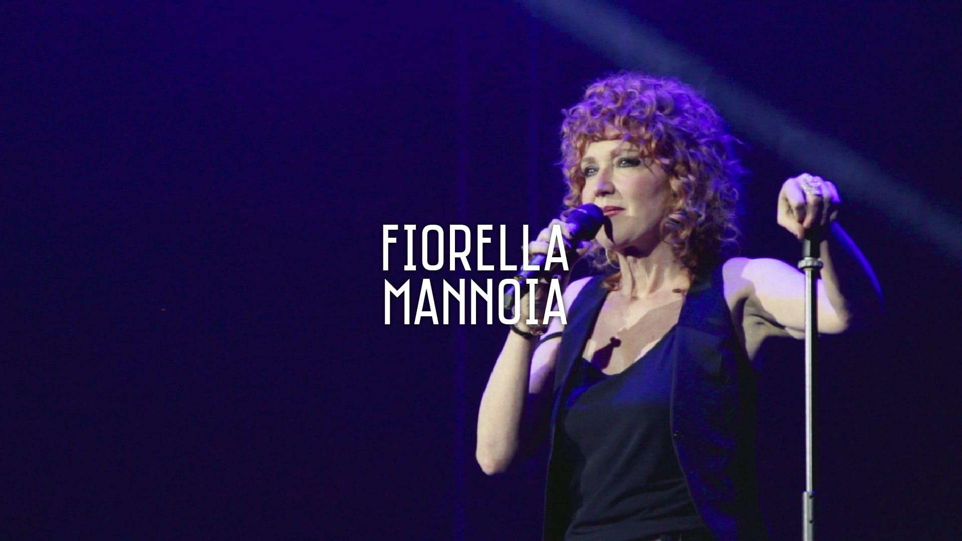 Wider View Portfolio Fiorella Mannoia header