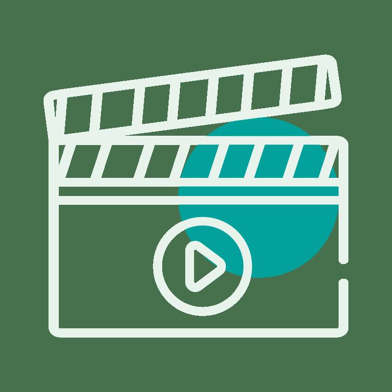 Wider View Servizi Video icona