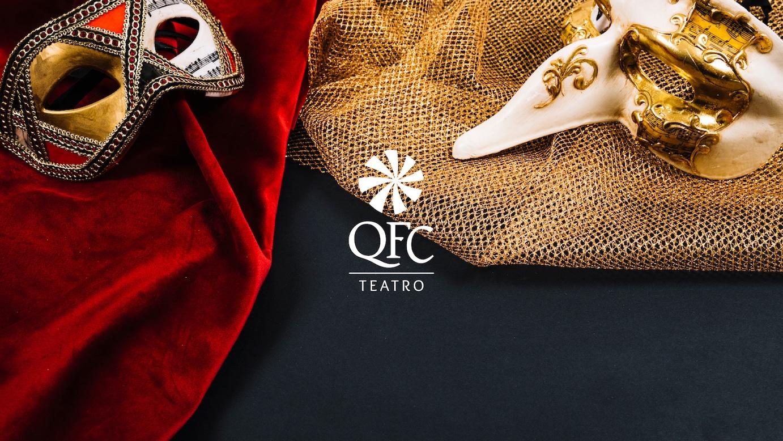 Wider View Portfolio QFC Teatro header